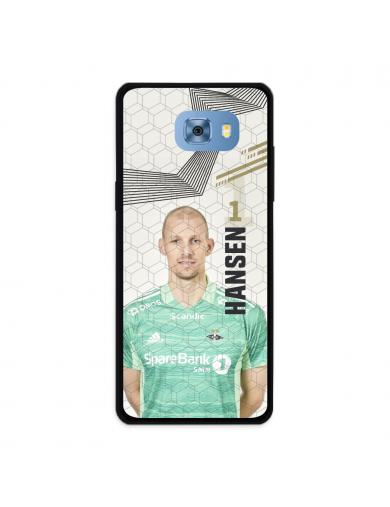 RBK André Hansen no. 1 Deksel